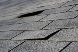 Inspect your roof for wear and tear and storm damage that could lead to water damages to your basement or home | Water remediation services by Roth Companies and Roth Construction Company services water, fire, smoke damage restoration and remediation for Cleveland and Elyria, Ohio areas