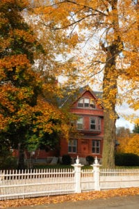 Home Exterior Fall Remodeling Projects Complete Before Winter Comes Roth Companies and Roth Construction Company services water, fire, smoke damage restoration and remediation for Cleveland, Elyria, Akron, Canton, Sandusky, Youngstown, OH, Ohio areas