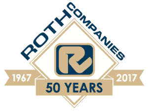 Roth is preferred among Cleveland construction companies.