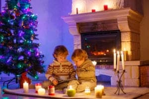 Fire Prevention Tips for holiday home safety Roth Companies and Roth Construction Company services water, fire, smoke damage restoration and remediation for Cleveland, Elyria, Akron, Canton, Sandusky, Youngstown, OH, Ohio areas