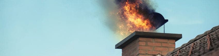 Chimney Fire Hazard Maintenance Tips Roth Companies and Roth Construction Company services water, fire, smoke damage restoration and remediation for Cleveland, Elyria, Akron, Canton, Sandusky, Youngstown, OH, Ohio areas