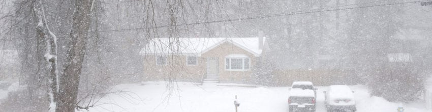 Winter weather damage prevention tips by Roth Companies and Roth Construction Company services water, fire, smoke damage restoration and remediation for Cleveland, Elyria, Akron, Canton, Sandusky, Youngstown, OH, Ohio areas