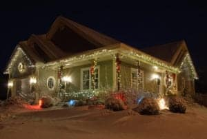 Decorating Safety Tips During The Holidays to Prevent Future Damage Roth Companies and Roth Construction Company services water, fire, smoke damage restoration and remediation for Cleveland, Elyria, Akron, Canton, Sandusky, Youngstown, OH, Ohio areas