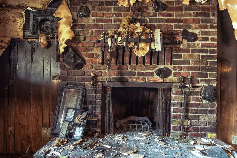Diy Tips For Removing Smoke Smell After A House Fire