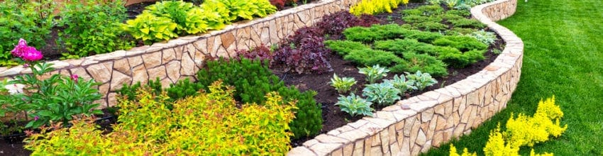8 Backyard Landscaping Ideas for Yard Flood Prevention