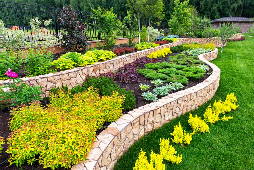 8 Backyard Landscaping Ideas for Yard Flood Prevention ...